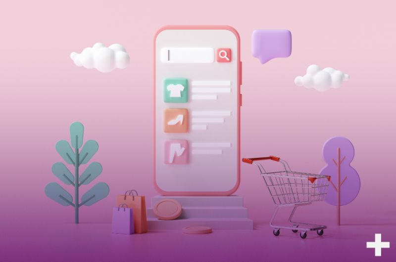 O varejo e a tendência de um modelo de negócios mais leve e digital